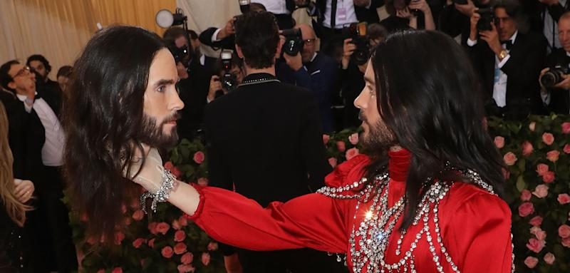 Jared Leto, Jennifer Aniston et Lottie Moss… l'actu des people en bref