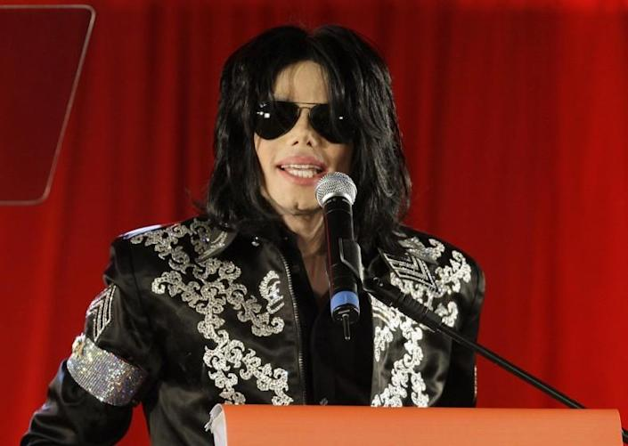 The estate of deceased music legend Michael Jackson issued a statement on Wednesday decrying an ABC special focused on his final days.