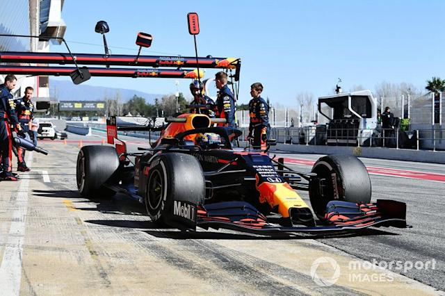 "Max Verstappen, Red Bull Racing <span class=""copyright"">Mark Sutton / Motorsport Images</span>"