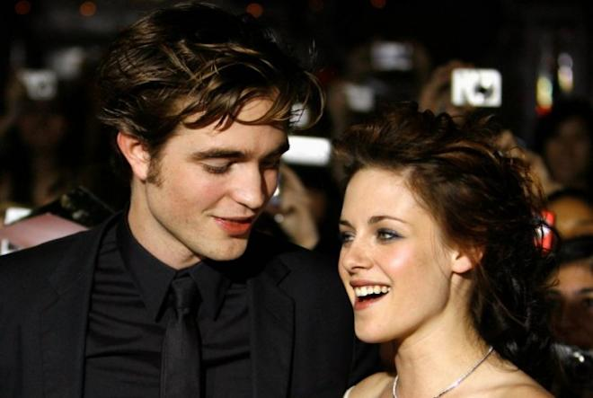 Twilight star Kristen Stewart is reportedly writing her first screenplay to distract herself from her romantic troubles with Robert Pattinson.(Reuters)