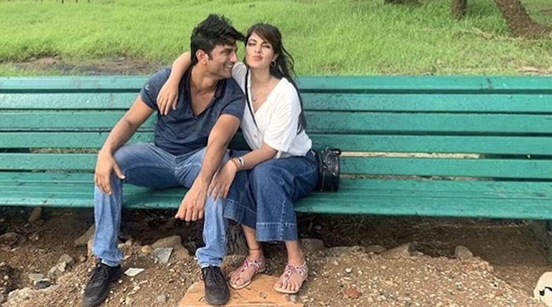 Sushant Singh Rajput Death Probe: CBI Files FIR Against Rhea Chakraborty, Her Father, Mother, Brother, Manager Among Others