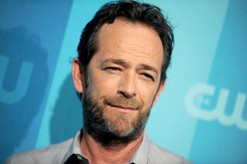 Luke Perry's Daughter Gets Real In First Statement About His Death