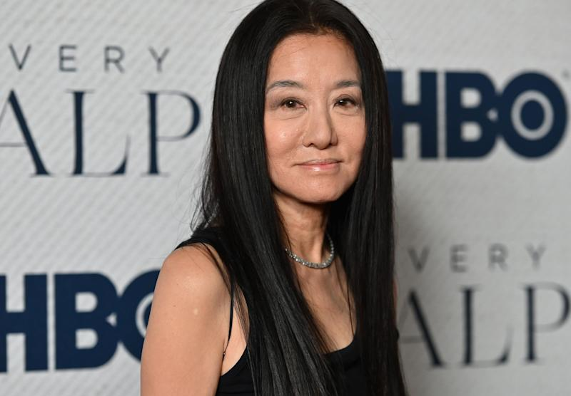 Vera Wang celebrated her 71st birthday on Saturday with a fun Instagram post. (Photo: ANGELA WEISS/AFP via Getty Images)