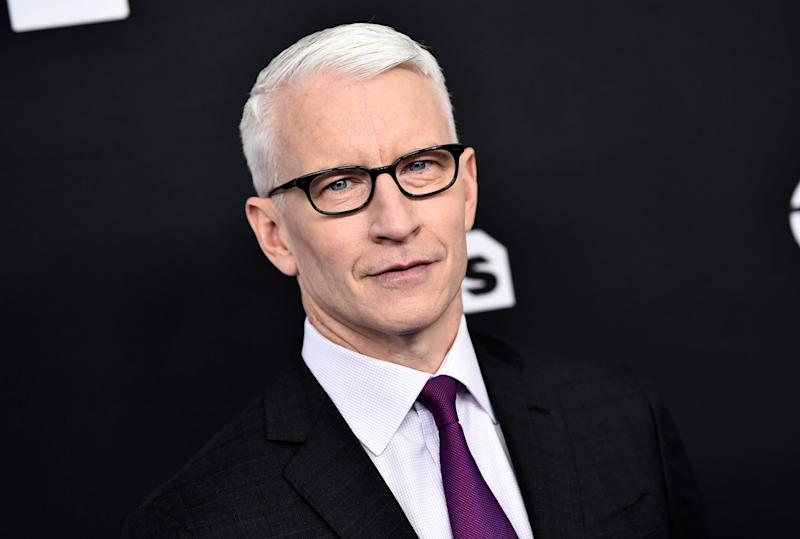 Anderson Cooper speculates on father-daughter dynamics in the Trump family.