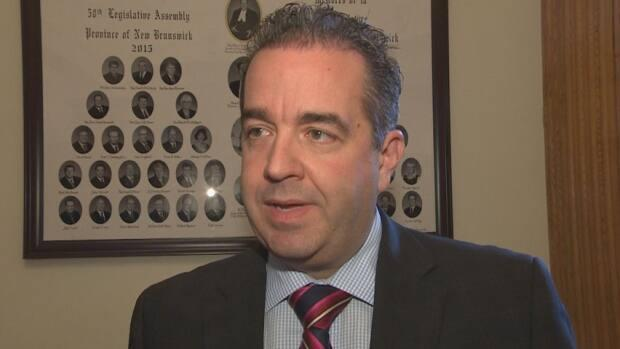Liberal health critic Jean-Claude d'Amours says the province should be using up every dose instead of sticking to a rigid age-based rollout.