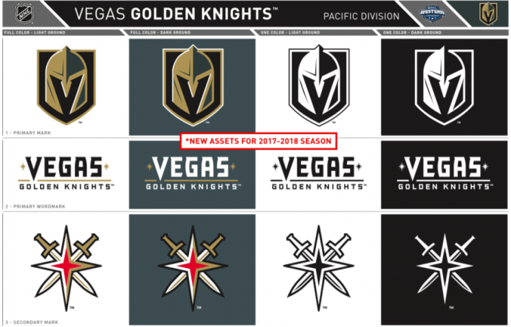 Vegas Golden Knights trademark denied  Report ebc17e4c5
