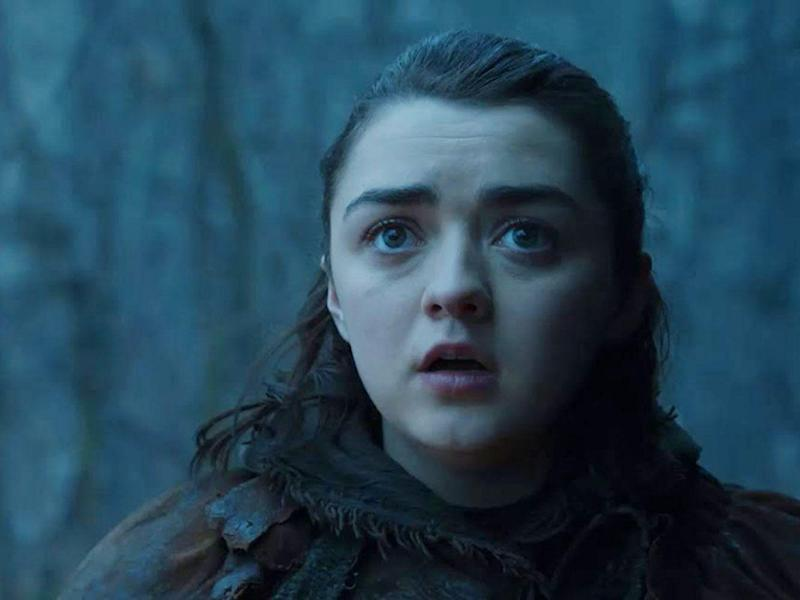 Game of Thrones season 8: What weapon did Arya Stark want Gendry to make?