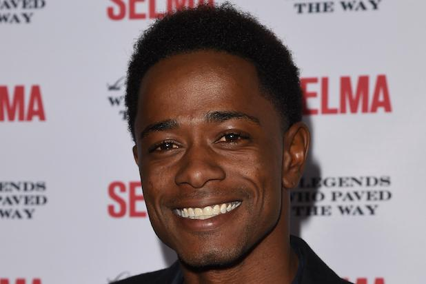 straight outta compton s keith stanfield joins brad pitt s netflix