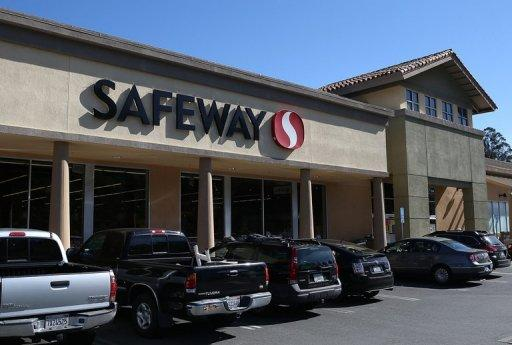 Safeway to sell Canadian business to Sobeys