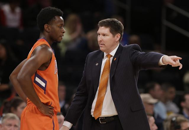 Brad Brownell's six-year extension is a gamble for Clemson