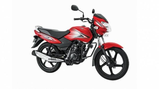 TVS Sport is powered by a 99.7 cc, 4-stroke, Duralife engine that makes 7.8 PS and 7.8 Nm of torque. It is offered with a 4-speed constant mesh transmission.