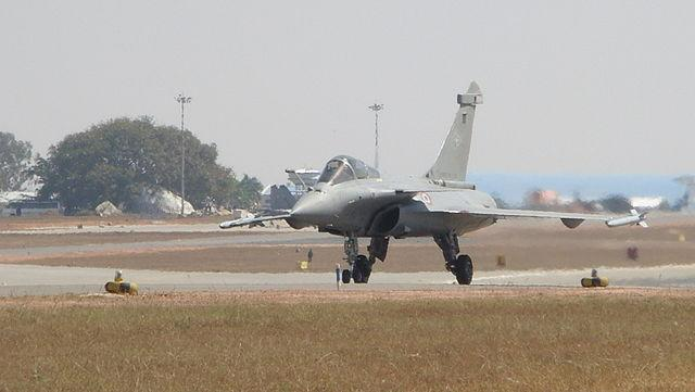 After signing an agreement to procure 36 Rafale fighter jets in September 2016, the first of the jets was delivered to a team of Indian Air Force officers in France on September 19. The plane was officially inducted into the Air Force by defence Minister Rajnath Singh on October 8, where he performed a Shastra Pooja on the aircraft. This, however, created controversy as members of the Congress party criticised Singh for bringing religion into it. The Rafale aircraft deal has been an ongoing bone of contention between BJP and Congress, which has accused it of price escalations and crony capitalism. The Supreme Court, however, has dismissed pleas seeking review to the earlier clean chit it had given the Modi Government.