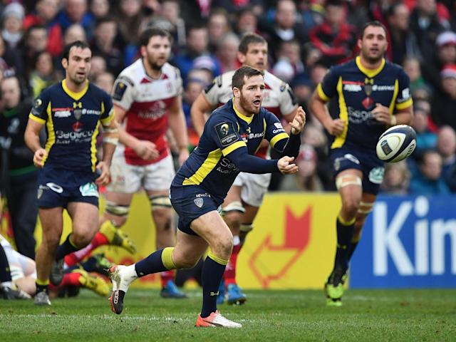Camille Lopez will prove key to Clermont's hopes (Getty)