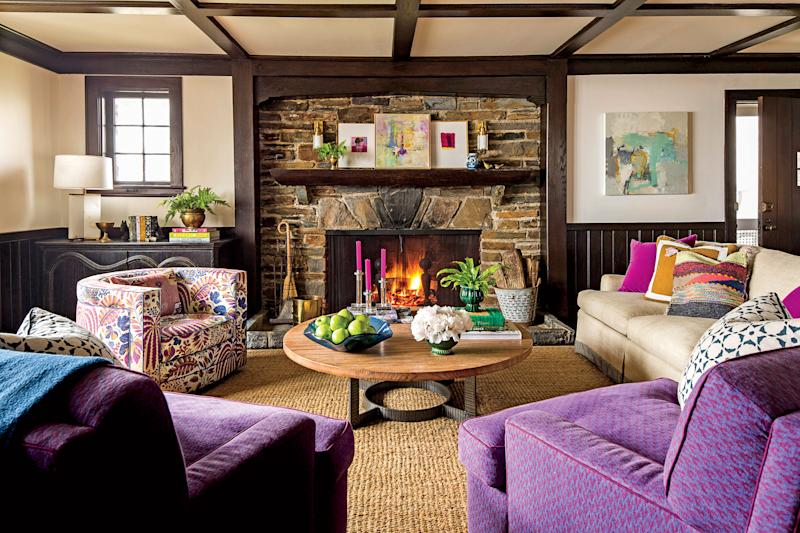 3 Decorating Rules to Start Ignoring Now