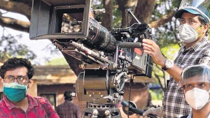 Centre issues SOPs for resumption of film and TV shooting