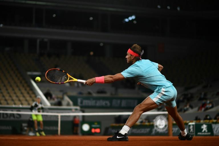 French Open at a glance - Day 10