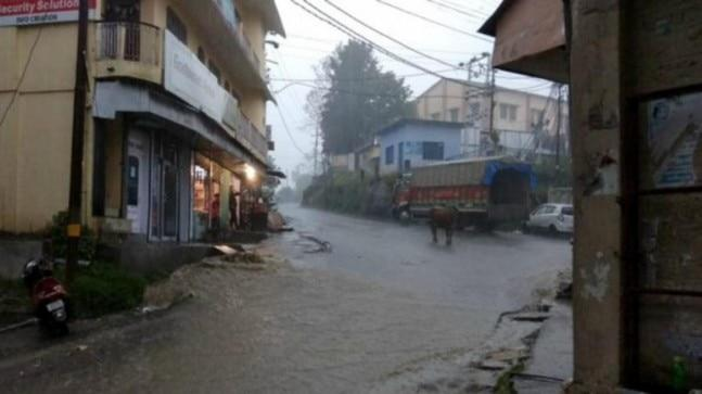 Few days back, heavy to very heavy rains lashed many parts of the state, especially those in Kumaon region.