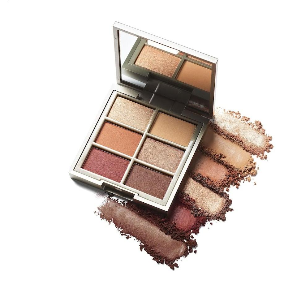 <p>The <span>ILIA The Necessary Eyeshadow Palette</span> ($38) will be your new go-to everyday palette. It even comes in two variations for whether you lean warm or cool.</p>