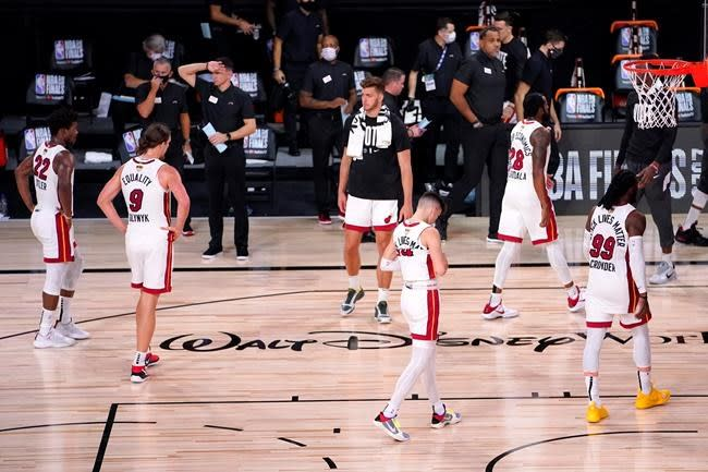 Game 3 of NBA Finals looms, Lakers leading Heat 2-0 so far