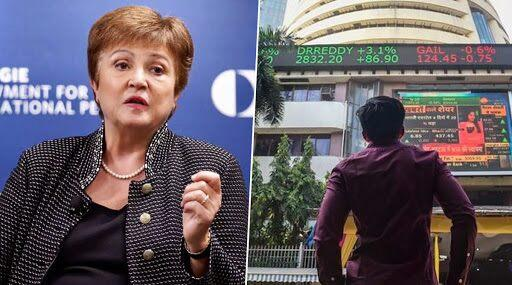 COVID-19 Shock to Global Economy 'Not as Bad as First Feared', But Crisis Far From Over: IMF Chief Kristalina Georgieva