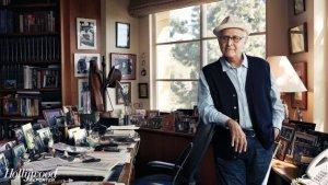 A Convertible, Nicki Minaj and Lunch in Beverly Hills: A Day With Norman Lear at 90