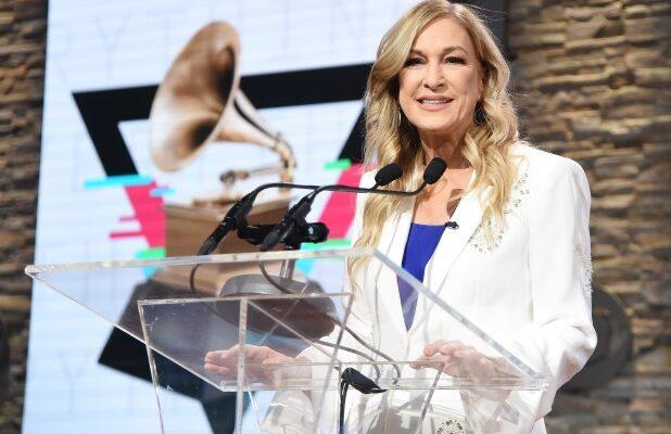 Ousted Recording Academy CEO Deborah Dugan Calls for 'Transparency' in Letter to the Board