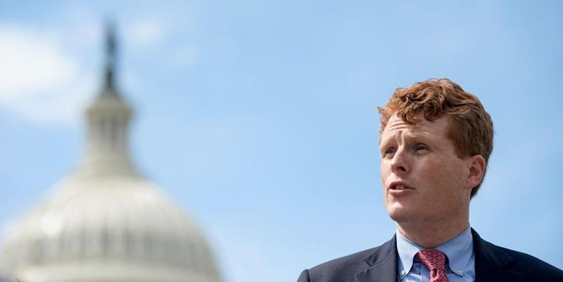 Photo credit: Congressional Quarterly - Getty Images