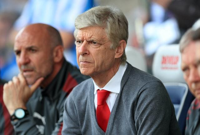 Arsene Wenger says long-term solutions are needed to ensure the sustainability of the national game