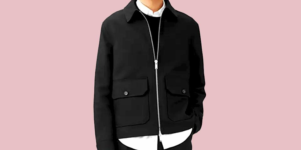 """<p class=""""body-dropcap"""">Money, as the adage goes, can't buy happiness. It can, however, buy your next favorite pair of WFH <a href=""""https://www.esquire.com/style/mens-fashion/g32438182/best-mens-sweat-shorts/"""" rel=""""nofollow noopener"""" target=""""_blank"""" data-ylk=""""slk:sweat shorts"""" class=""""link rapid-noclick-resp"""">sweat shorts</a> or the latest version of the <a href=""""https://www.esquire.com/style/mens-fashion/g29786268/best-walking-shoes-for-men/"""" rel=""""nofollow noopener"""" target=""""_blank"""" data-ylk=""""slk:walking shoes"""" class=""""link rapid-noclick-resp"""">walking shoes</a> you now have reason to wear—and you don't even need a whole heap of it, either. Turns out, the most expensive version of any given item isn't always the one you should be investing in, especially when it comes to rounding out your wardrobe with a few well-priced essentials. After all, having piles of money to drop on any piece that catches your fancy does not a stylish man make. </p><p>Luckily, we live in the era of the internet, and there've never been more <a href=""""https://www.esquire.com/style/mens-fashion/g32033551/mens-fashion-retailers-to-shop-during-coronavirus-closings/"""" rel=""""nofollow noopener"""" target=""""_blank"""" data-ylk=""""slk:options"""" class=""""link rapid-noclick-resp"""">options</a> when it comes to copping super-covetable menswear on the low. Online stores for men, in particular, are flourishing, and for good reason. If you're in the market for a few wallet-friendly summer finds, you, my friend, have come to the right place. Because we've trolled the darkest depths of the worldwide web to compile a list of some of the best places to shop if you're looking for affordable alternatives to all the latest runway heat you've been admiring from afar. </p><p>Admire no longer, my guy. Add that shit to your cart and then check the fuck out. And remember: Fiscal responsibility was, is, and always will be the coolest look of them all. </p>"""