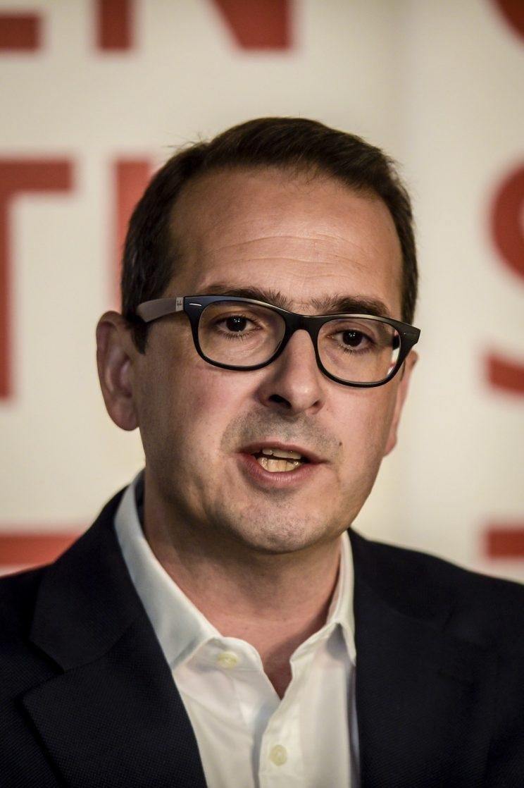 MP Owen Smith is leading the parliamentary summit which aims to suspend the procedure for at least a year [Photo: PA]