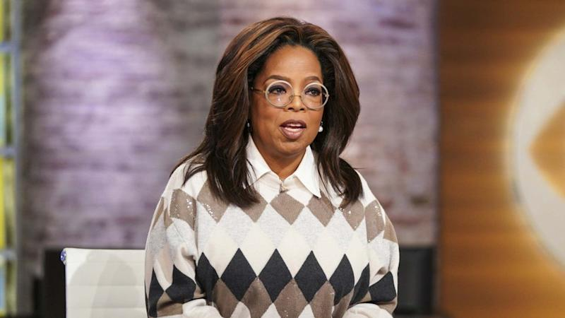 Oprah Winfrey Making Apple TV+ Doc About Assault in the Music Industry