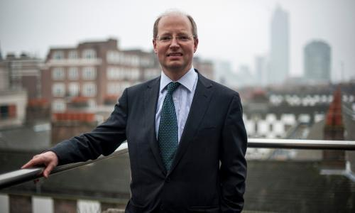 Home Office chief Sir Philip Rutnam quits over Priti Patel 'bullying'