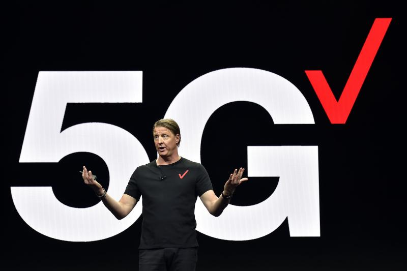 Verizon Reveals 20 More Cities Getting 5G Mobile this Year. Here's What You Need to Know