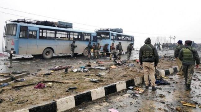 Intelligence agencies have alerted security forces about these inputs, which come a week after a Jaish-e-Mohammed suicide bomber attacked a CRPF convoy in Pulwama, killing 40 soldiers and causing ties between India and Pakistan to plummet.