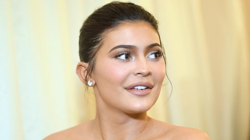 LOL OK—Kylie Jenner Just Trademarked 'Rise And Shine' & Twitter Can't Handle It