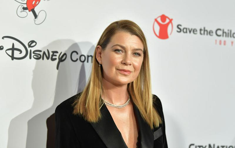Ellen Pompeo responded to backlash over a recent social media post. (Photo: Amy Sussman/Getty Images)