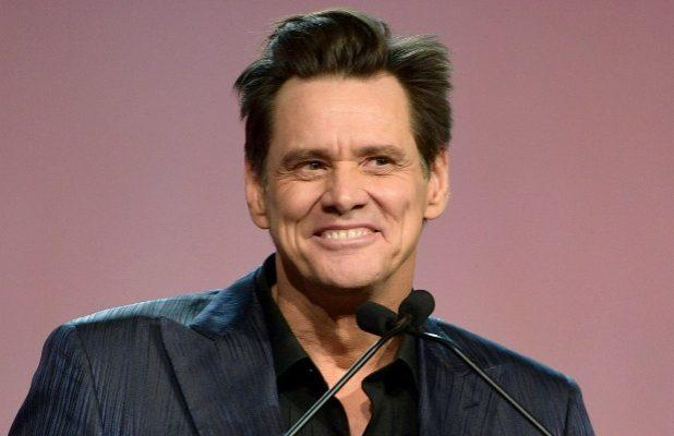 Jim Carrey Takes on Attorney General Barr in Post-Mueller Report Political Cartoon