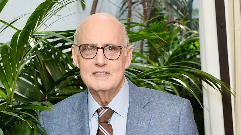 Jeffrey Tambor Quits 'Transparent' In Wake Of Harassment Allegations