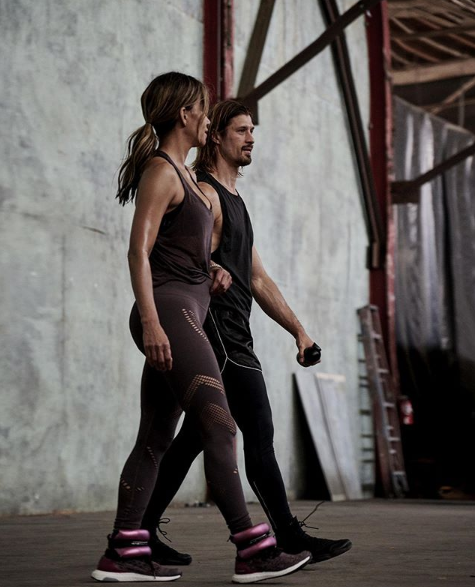 """<p>Thomas told <em><a href=""""https://hollywoodlife.com/2019/04/01/halle-berry-diet-revealed-personal-trainer-interview/"""" rel=""""nofollow noopener"""" target=""""_blank"""" data-ylk=""""slk:Hollywood Life"""" class=""""link rapid-noclick-resp"""">Hollywood Life</a></em> that Halle takes Master Amino Pattern by a company called Purium. """"Essentially it is the actual amino acids that build muscle, not the actual food source, because the food first needs to be converted into amino acids to create the muscle,"""" he said. """"If you imagine your body as a freeway system, these amino acids go straight onto the freeway. It's the quickest way possible for your body to get these nutrients because nothing has to be digested.""""</p>"""