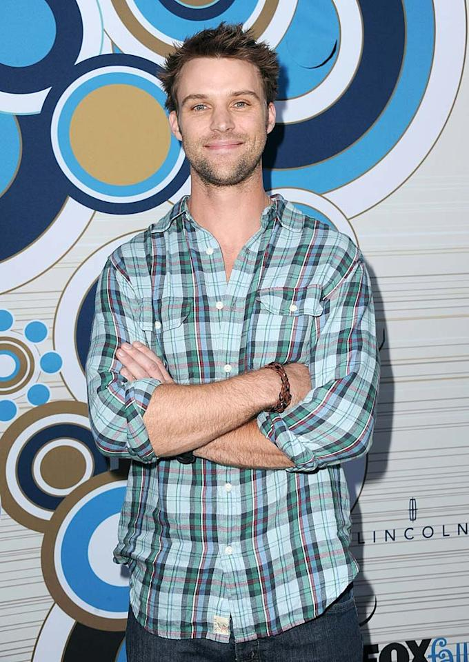 """""""House's"""" Jesse Spencer got his start playing Billy Spencer in the long-running Aussie nighttime soap opera """"Neighbours."""" Other celebs to use the soap as a launching pad include Guy Pearce, Natalie Imbruglia, Kylie Minogue, and """"Lost"""" actor Alan Dale. Jordan Strauss/<a href=""""http://www.wireimage.com"""" target=""""new"""">WireImage.com</a> - September 13, 2010"""