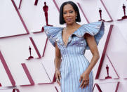 <p>Regina King. Foto: Chris Pizzelo-Pool/Getty Images)</p>