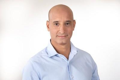 Itai Avneri, Chief Operating Officer of INX Limited