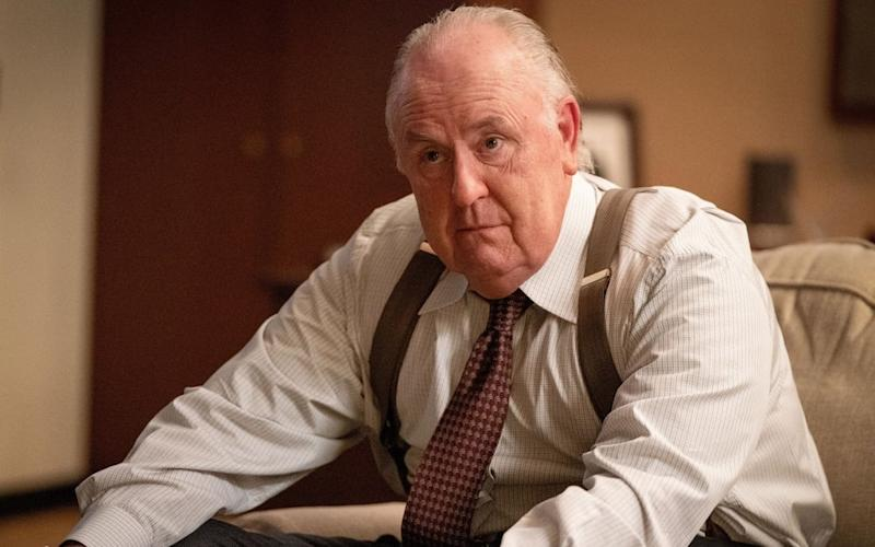 "John Lithgow in ""Bombshell"". (Photo: Lionsgate)"