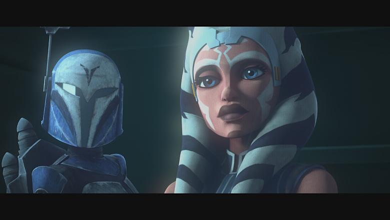 Rosario Dawson Cast as Ahsoka Tano in 'Mandalorian' Season 2