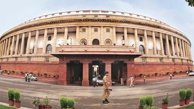 The no-confidence motion against the Narendra Modi government could not be tabled today, thanks to the Lok Sabha session proceedings being disrupted, yet again.