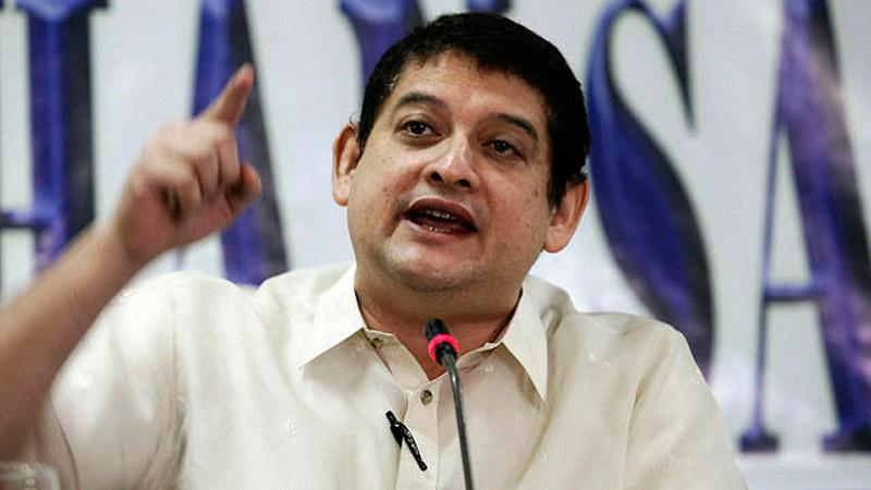 Senator Teofisto 'TG' Guingona III gives his take on the legal implications of the cybercrime law. Interview by Rio Rose Ribaya. Video produced by Yahoo! Southeast Asia and Digitank Studios.