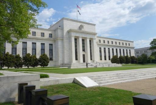 US Fed: weak growth 'transitory,' gradual rate hikes to continue