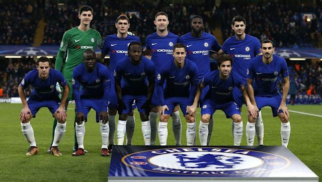"<p><strong>Possible Opponents: </strong>PSG, Barcelona, Besiktas </p> <br><p>Chelsea are the only English side to finish second in their group, sitting just behind Roma on head-to-head. The Blues performed well to knock Spanish giants Atletico Madrid out, and despite finishing second, they are confident of taking on the likes of PSG and Barcelona. Following their home draw against Atleti, Eden Hazard claimed that the French and Spanish giants will fear his side, stating that they can do ""everything"". </p> <br><p>The Blues will look back with fond memories in their most recent tie with Barcelona, with Ramires' chip and Torres' last gasp goal sealing a place in the 2012 final. But they shouldn't ignore the form of Besiktas, who topped a tough group containing Porto, Leipzig and Monaco. </p>"