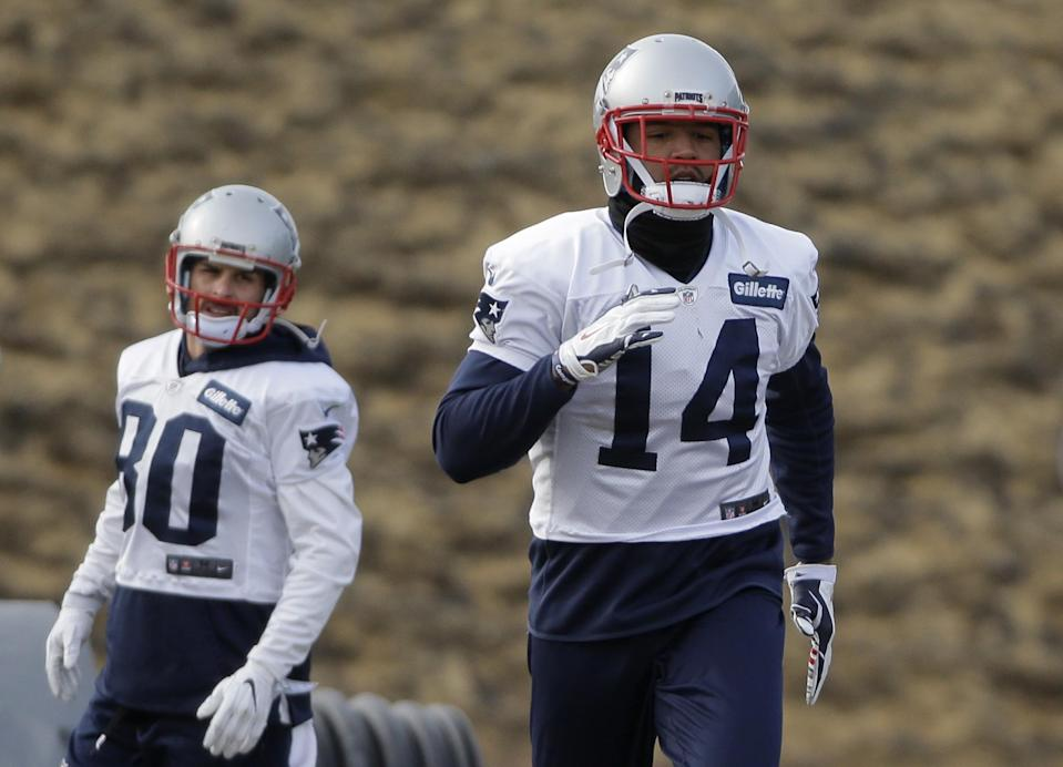 Michael Floyd was sentenced to 120 days in an Arizona jail this week after pleading guilty to DUI. (AP)