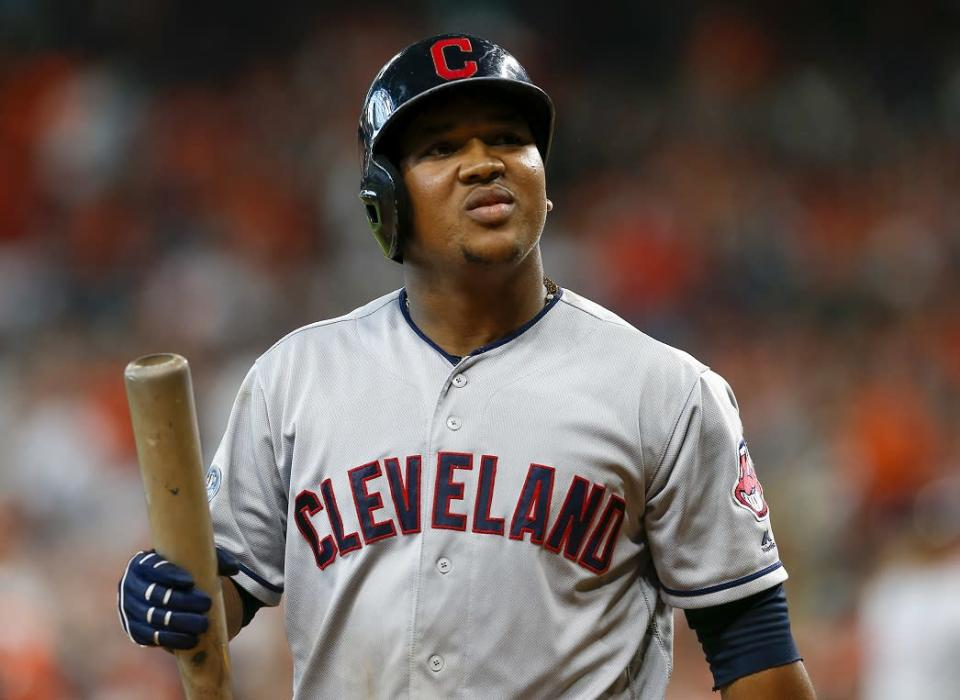 Jose Ramirez and the Cleveland Indians are looking to snap a 69-year World Series drought. (Getty Images)